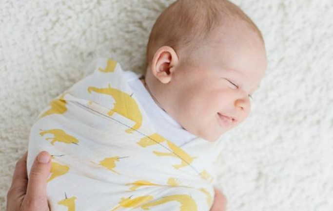 Tìm hiểu điểm khá kỳ cục ở trẻ sơ sinh nhưng là điềm báo về thiên tài trong trẻ