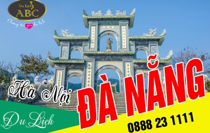 Tour Đà Nẵng – Hành Trình Du lịch Lý Tưởng