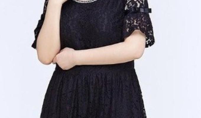 Tư vấn - Béo bụng nên mặc váy gì đẹp nhất