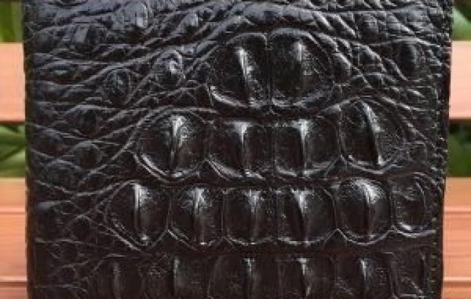 Túi Nam Cá Sấu CCS03 Giá 7 triệu 500