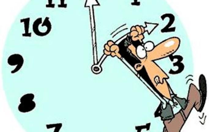 Vấn đề thời giờ làm việc